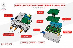 Формула E Новости Motorsport.com Motorsport Network и Mahindra снимут анимационный сериал о Формуле E