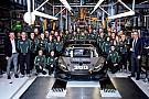 GT Nuovo record per Lamborghini Squadra Corse: prodotta la 300esima Huracán