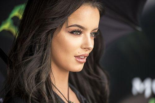 Самые красивые девушки Гран При Катара