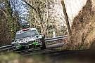 Rally Svizzera Rallye Pays du Gier : Carron sbaglia, Ballinari vince