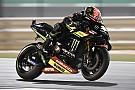 MotoGP La grille de départ du GP du Qatar MotoGP
