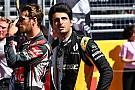 У Renault привітали Сайнса з чудовим дебютом у новій команді Ф1