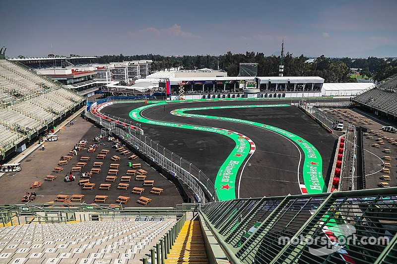Meksiko bisa masuk kalender MotoGP 2019