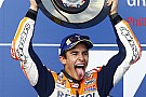 MotoGP Гран Прі Австралії: Маркес здобув блискучу перемогу