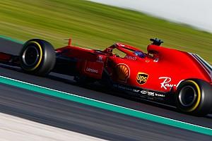 Формула 1 Отчет о тестах Райкконен стал лучшим в первой половине дня, McLaren снова сломалась