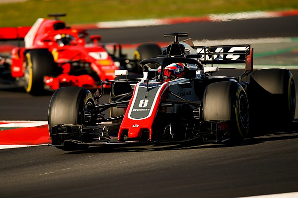 Ranking the teams after F1 pre-season testing