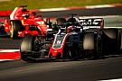 Forma-1 Még Hamiltont is meglepte a Haas fejlődése