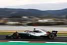 """Hamilton: """"Red Bull verslaan wordt een grote uitdaging"""""""