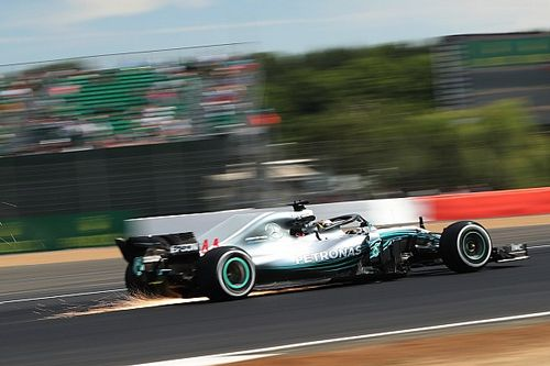 "Verschwörung adé: Mercedes-Bevorzugung für Pirelli ""dumm"""