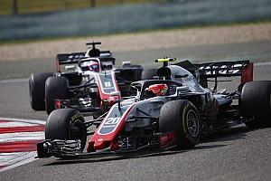 Haas va franchir un cap au niveau des développements