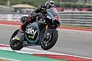 Moto2 Strepitoso Bagnaia: torna alla vittoria ad Austin e diventa leader!