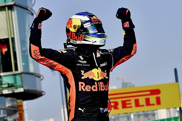 Fórmula 1 Rosberg: