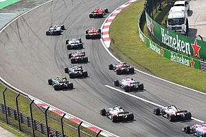 Formula 1 En iyiler listesi Çin GP pilot performans puanları