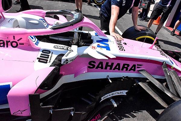 Formule 1 Contenu spécial Les évolutions sur les F1 au GP de France