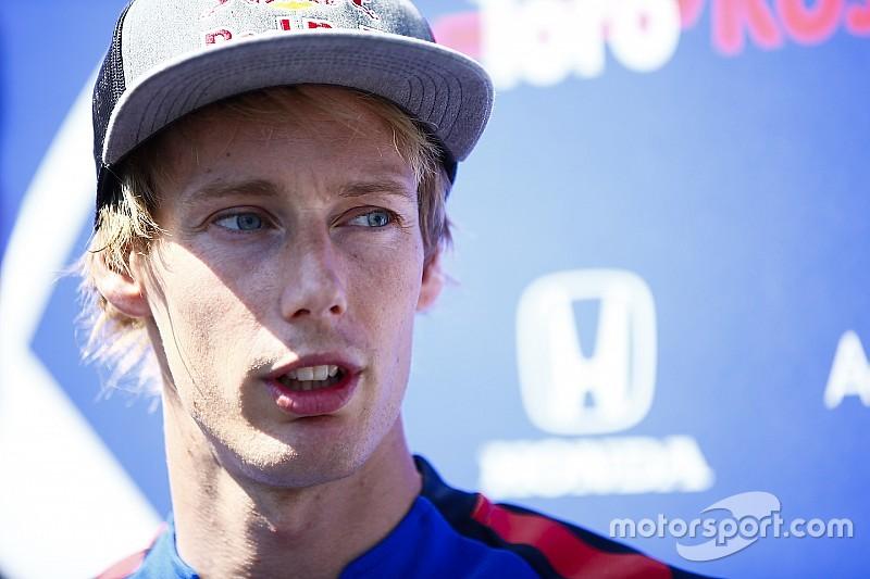 Хартлі отримає штраф за повну заміну двигуна на Гран Прі Франції