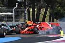 Lauda slams Vettel penalty as too lenient