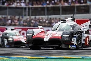 Le Mans Analysis