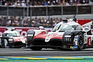Le Mans What made the difference in Toyota's race against itself