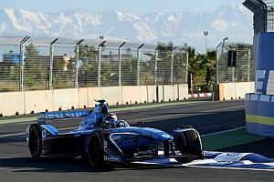 Formule E Résumé de qualifications Qualifs - Buemi et Renault e.dams de retour aux affaires