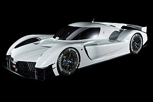 Automotive Breaking news Toyota TS050 Hybrid forms the basis for the GR Super Sport concept