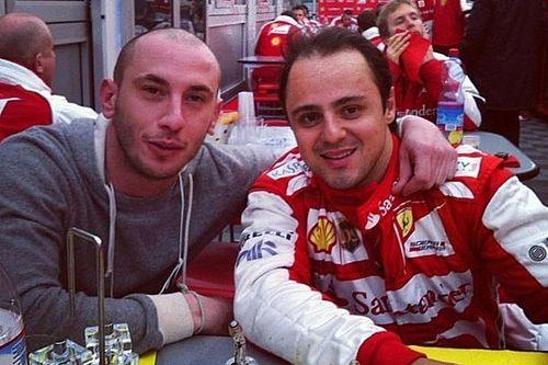 Il mondo delle corse piange la scomparsa di Luca Vacis