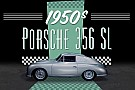 Automotive Porsche looks back at 7 important cars from the last 7 decades
