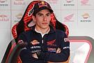 Márquez diz que se sentiu importante com novo contrato