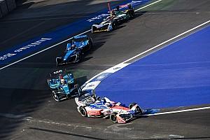 Fórmula E Noticias La Fórmula E obligará a usar dos modalidades de potencia