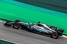 Mercedes, 2018 aracı için yüksek eğim konseptini düşünüyor