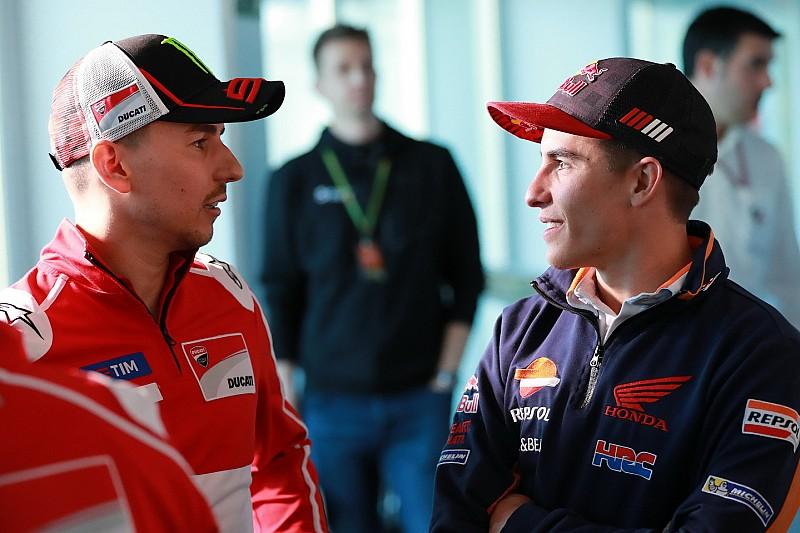 Honda confirma la llegada de Jorge Lorenzo
