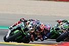 Kawasaki pronta ad affrontare il difficile circuito di Assen
