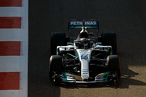 Formula 1 Breaking news Video: Bottas says Halo didn't hinder him in race simulation