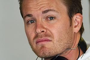 Rosberg számára a 2013-as monacói győzelem a legkülönlegesebb