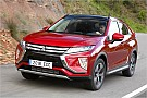 Automotive Mitsubishi Eclipse Cross 2018: Ein Game-Changer?