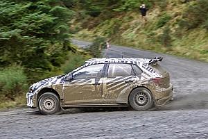 WRC News Volkswagen: Leichte Verzögerungen beim Polo R5