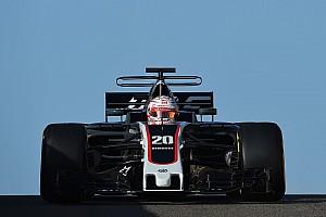 Fórmula 1 Galería GALERÍA TÉCNICA: la actualización del Haas VF-17 durante 2017