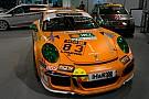 Automotive Foto's: Divers aanbod van racewagens op de Essen Motor Show