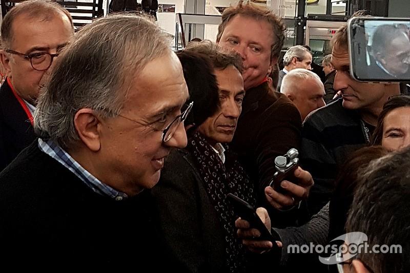 """Marchionne: """"Confermo: abbiamo avuto problemi al banco col motore!"""""""