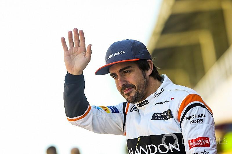 """Fernando Alonso und Le Mans: """"Vielleicht 2018, vielleicht später"""""""