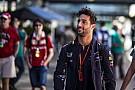 Ricciardo, Abu Dhabi final yarışını kazanmak istiyor