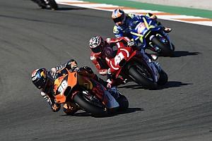 MotoGP Noticias Los planes de Suzuki, Aprilia y KTM para incorporar un equipo satélite