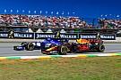 F1 Ricciardo es fatalista frente a la disminución de adelantamientos en la F1