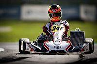 LIVE: FIA Karting European KZ/KZ2/Academy Championship Genk