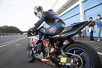 """Il debutto di Locatelli: """"Yamaha potente, voglio girare ancora"""""""