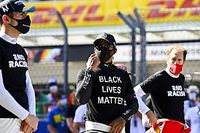 """Hamilton: """"FIA, yarışları heyecanlandırmak için kuralları değiştiriyor"""""""
