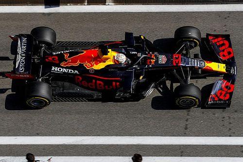 """Verstappen: """"Hamilton zwaar gestraft met extra punten op licentie"""""""