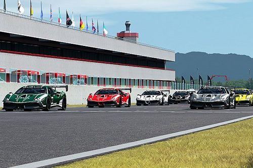 Ferrari запустила собственную киберспортивную серию