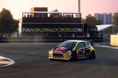 Dünya RX eSpor, Norveç'e taşınıyor