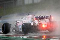"""""""Grande déception"""" pour Pérez et Racing Point"""