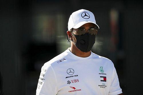 Hamilton planea seguir en F1 hasta 2023